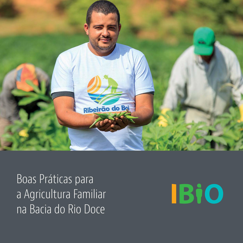 Cartilha Território Sustentável do Ribeirão do Boi.indd
