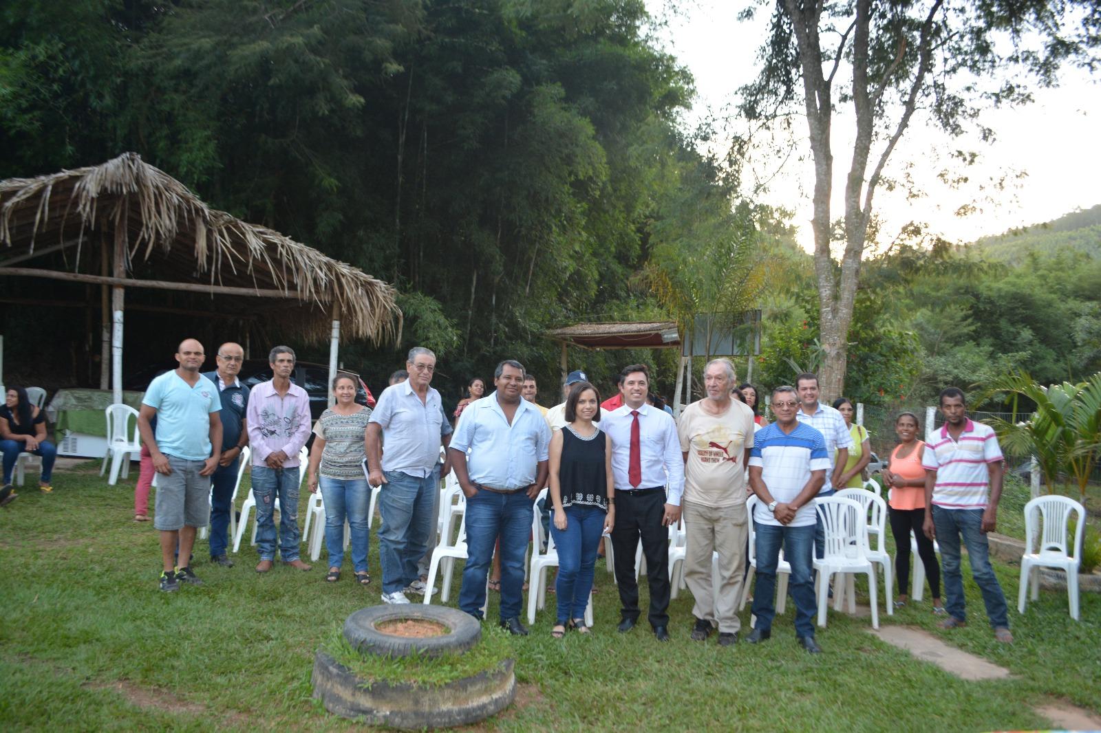 Promoção de tecnologias socioprodutivas para recuperação ambiental e produtiva da Bacia do Rio Doce2
